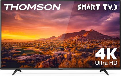 Thomson 50UG6300 Opiniones