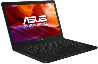 ASUS Laptop D570DD-DM178 analisis