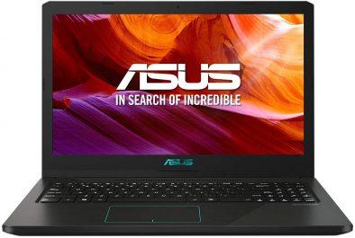ASUS Laptop D570DD-DM178 opinion