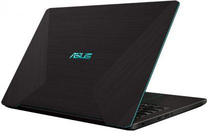 ASUS Laptop D570DD-DM178 opiniones