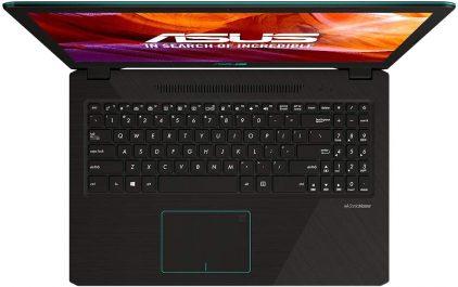 ASUS Laptop D570DD-DM178 review