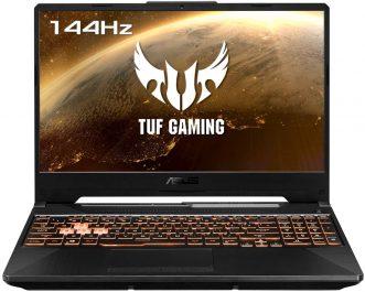 ASUS TUF Gaming F15 FX506LI-HN011 opinion