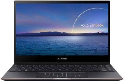 ASUS ZenBook Flip S 13 UX371EA-HL049T opinion