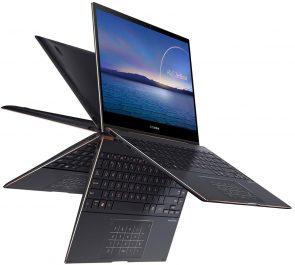 ASUS ZenBook Flip S 13 UX371EA-HL049T opiniones