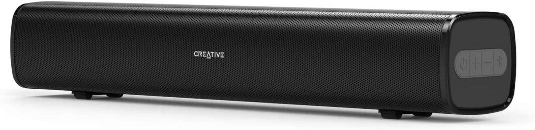 Barra de sonido Creative Stage Air