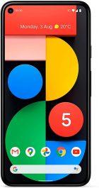 Google Pixel 5 5G Análisis