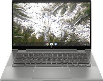 HP Chromebook x360 14c-ca0000ns opinion