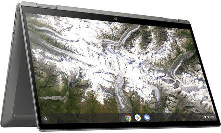 HP Chromebook x360 14c-ca0000ns review