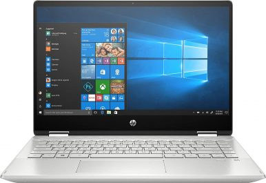 HP Pavilion x360 14-dh1013ns opinion