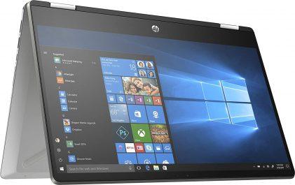 HP Pavilion x360 14-dh1013ns review