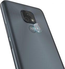 Motorola Moto E7 Análisis