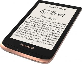 PocketBook Touch HD 3 Comprar Barato Amazon