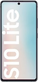 Samsung Galaxy S10 Lite análisis