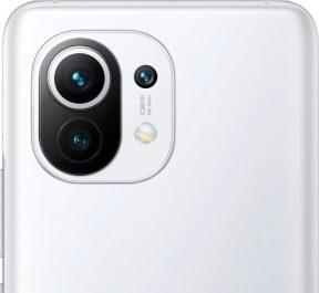 Xiaomi Mi 11 comprar barato amazon