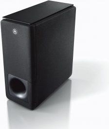 Yamaha YAS-207 Análisis