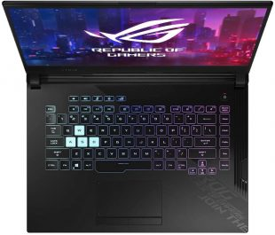 ASUS ROG Strix G15 G512LV-HN221 review