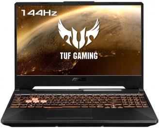 ASUS TUF Gaming A15 FA506IU-HN278 analisis