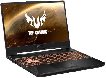 ASUS TUF Gaming A15 FA506IU-HN278 opiniones