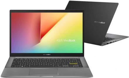 ASUS VivoBook S14 M433IA-EB069 opinion