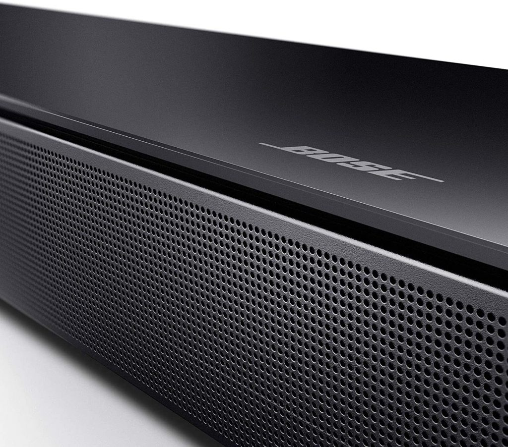 Barra de Sonido Bose Smart Soundbar 300 amazon comprar barato