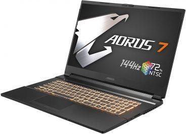 Gigabyte AORUS 7 KB-7ES1130SD analisis