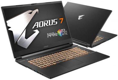 Gigabyte AORUS 7 KB-7ES1130SD opinion