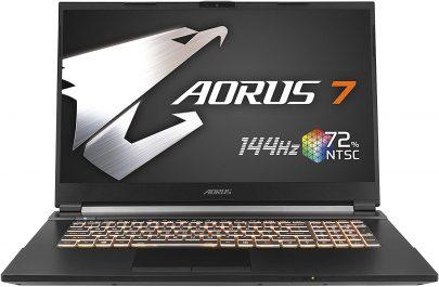 Gigabyte AORUS 7 KB-7ES1130SD opiniones