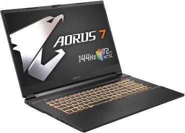 Gigabyte AORUS 7 KB-7ES1130SD review