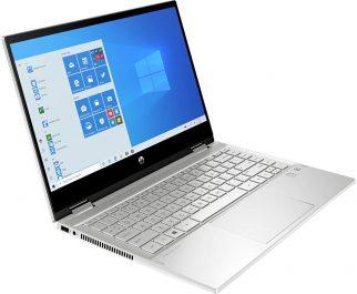 HP Pavilion x360 Convertible 14-dw1017ns review