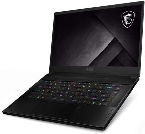 MSI GS66 Stealth 10UG-035ES review