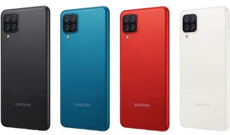 Samsung Galaxy A12 opinion
