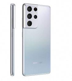 Samsung Galaxy S21 Ultra Análisis