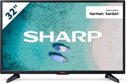 Sharp 32CB6E Análisis Opiniones