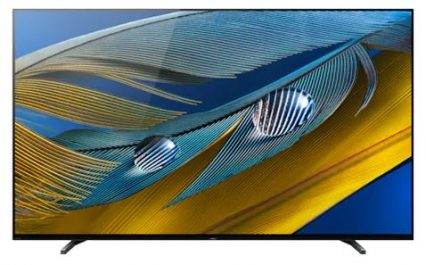 Sony A80J OLED opiniones