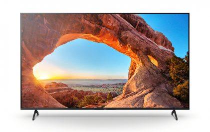 Sony X85J LCD TV Análisis