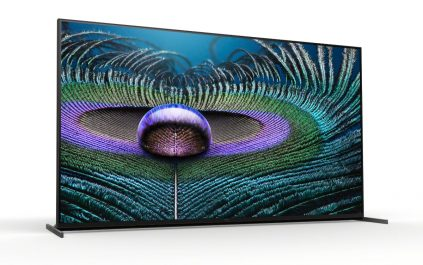 Sony Z9J Master LCD TV Análisis