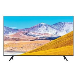 TELEVISOR SAMSUNG 75 UE75TU8072 4K UHD Opiniones