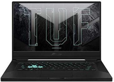 ASUS TUF Gaming Dash F15 FX516PR-HN002 analisis