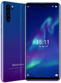 Blackview A80 Plus opiniones