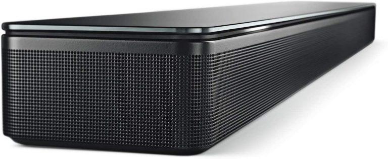 Bose Soundbar 700 opiniones