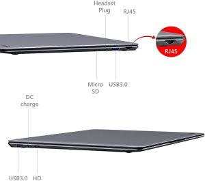 CHUWI HeroBook Plus review