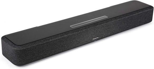 Denon Home Sound Bar 550 opiniones