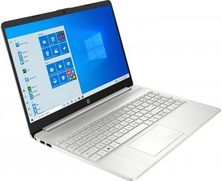 HP 15s-fq2009ns review