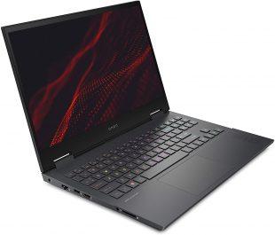 HP OMEN 15-en1010ns review