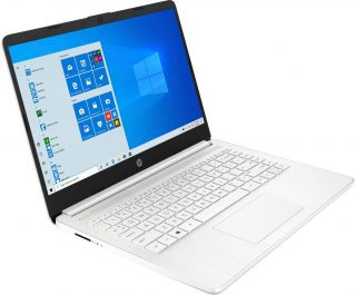 HP Laptop 14s-fq0005ns analisis