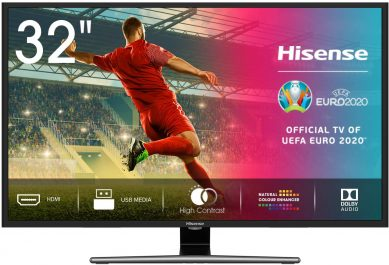 Hisense HD TV H32A5800 análisis
