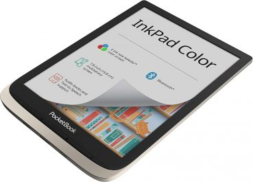 PocketBook InkPad Color comprar barato amazon opinion