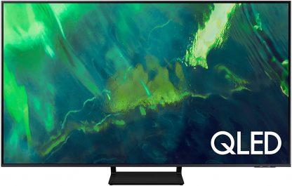 Samsung QLED 4K 2021 55Q70A opiniones