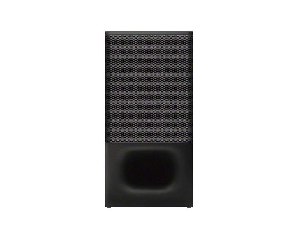 Sony HT-S350 opinion barra de sonido