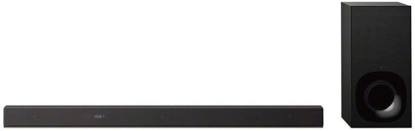 Sony HT-ZF9 Análisis